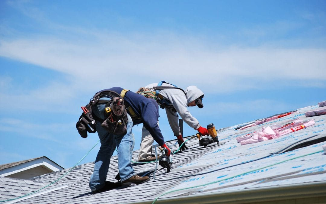 7 Warning Signs That You Need a New Roof