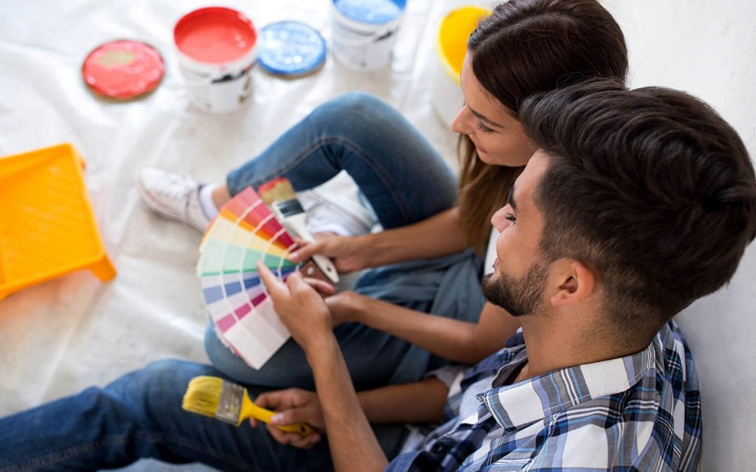 4 Projects That Add Value to Your Home